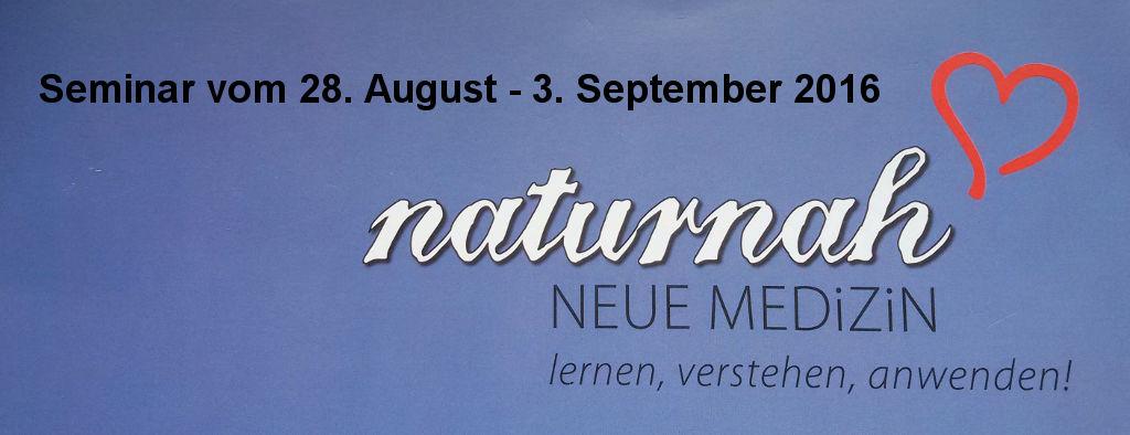 Naturnah-Seminar