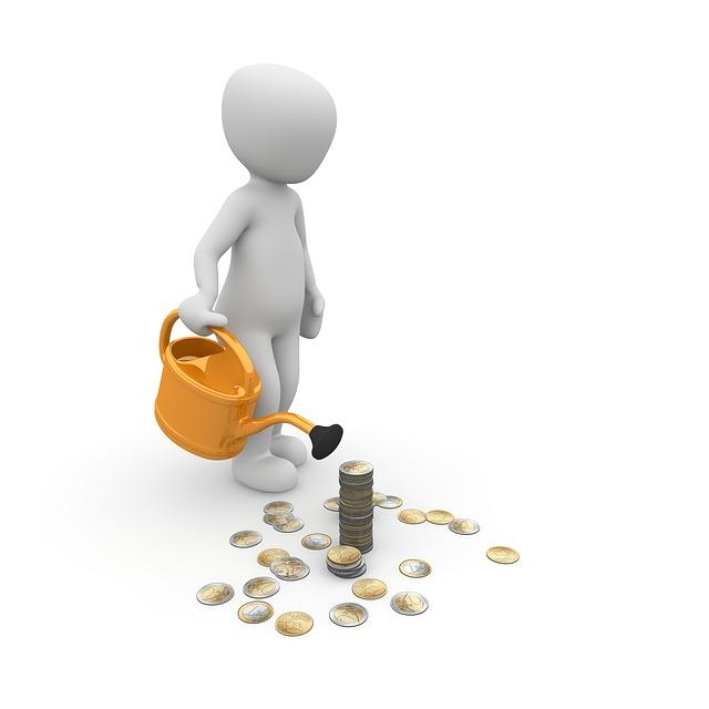 Bezahlung als Mentor des Studiennetzwerks