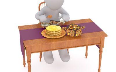 Wir finden gemeinsam Antworten auf Ernährungsfragen