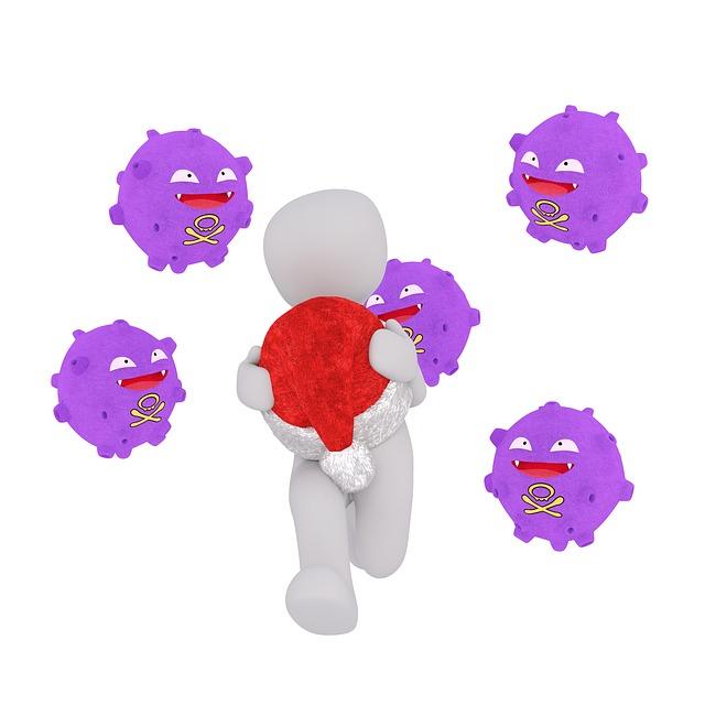 Sind Viren die Ursache von Krankheiten und helfen Impfungen wirklich?