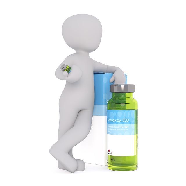 Studie: Welches Produkt bringt Gesundheit?