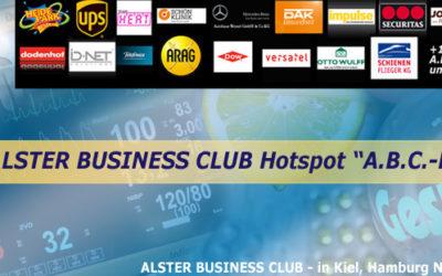 """Was passiert im Hotspot """"Health"""" des Alster Business Clubs?"""