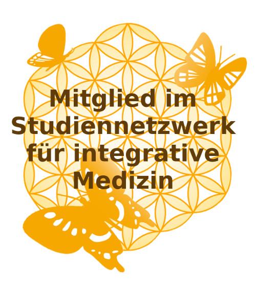 Mitglied im Studiennetzwerk für integrative Medizin
